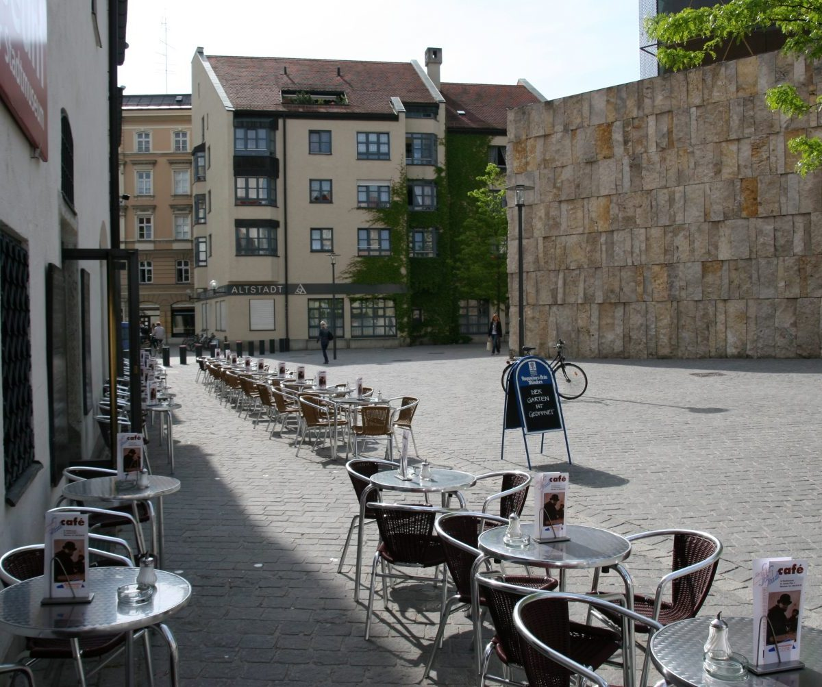 Stadtcafe Muenchen